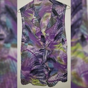 Tops - Size 2x Blouse